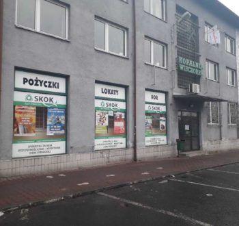 SKOK Ziemi Rybnickiej ul. Szopienicka Katowice